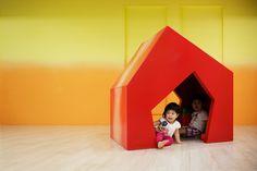 Gallery - LHM Kindergarten / Moriyuki Ochiai Architects - 10
