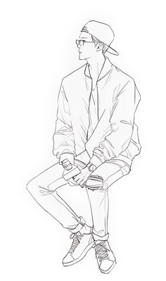 담아간 이미지 » art » drawing » inspiration » illustration » artsy » sketch