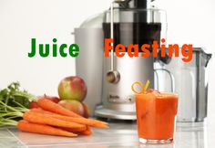 Let us begin with the question that is most likely on your mind: what is juice feasting? Also, how can you feast on a liquid?