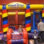 Pump It Up- Birthday Party Review
