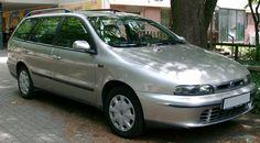 Fiat Marea front 20070511 - Fiat Marea - Wikipedia