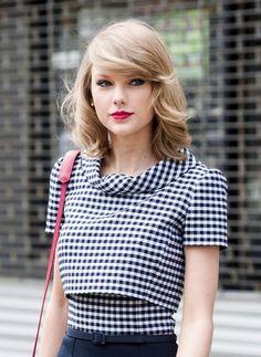 Taylor Swift 2014 candid.