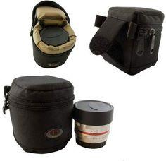 Endlich hat mal ein Hersteller nachgedacht  Elektronik & Foto, Kamera & Foto, Zubehör, Gehäuse & Taschen, Objektivtaschen Mini, Bags, System Camera, Camera Lens, Scale Model, Handbags, Bag, Totes, Hand Bags