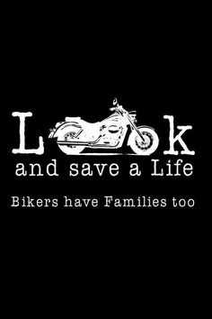 Live life to the fullest | Motorcycle Quotes | Pinterest | Count ...