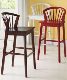Inspired by classic forms, the beauty of our Olsen Stool is in the mix.