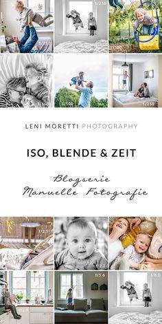 ISO, Blende und Zeit - Blogserie Manuelle Fotografie. Diesen Artikel auf Pinterest merken!