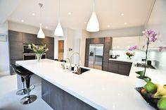 Leicht Kitchens - Leicht Kitchens London - Kitchen Design
