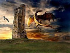 Starcatcher by Dark-Sheyn dragon hydra monster beast creature . Mythological Creatures, Fantasy Creatures, Mythical Creatures, Dragon Images, Dragon Pictures, Quito, Hydra Monster, Dragon Mythology, Got Dragons