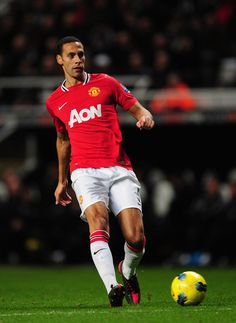 Rio Ferdinand - studied ballet four times a week for 4 years and won a scholarship to the Central School of Ballet in London