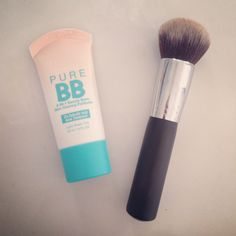 maybelline BB cream I heard works really well and is in a lot of favorite BB creams for fashion magazines.