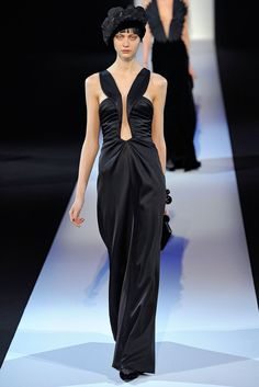 Giorgio Armani Fall 2013 Ready-to-Wear Collection Photos - Vogue