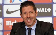 """Simeone rinnova con l'Atlético: """"Ho scelto di restare dove sono"""" #calcio #spagna #simeone #atlético"""