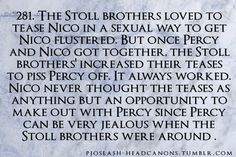 Stoll x Nico Perico