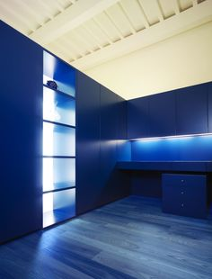 #Architecture in #Italy - #ApartmentRenovation by MDU architetti