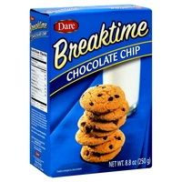 Coupons et Circulaires: .49¢ Biscuits DARE