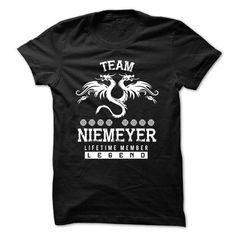 NIEMEYER-the-awesome - #gift ideas #couple gift. BUY TODAY AND SAVE => https://www.sunfrog.com/LifeStyle/NIEMEYER-the-awesome-78987781-Guys.html?68278