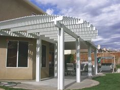 Tips, thoughts, ideas and construction details of building a covered deck. While it does take some work, it is not impossible.