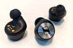 Sennheiser's Momentum True Wireless earbuds were worth the wait Sennheiser Headphones, Wireless Headphones, Worth The Wait, Audiophile, How Are You Feeling, Gadgets, Vox Media, Media Logo, Geeks