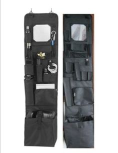police equipment seat organizer police and organizers. Black Bedroom Furniture Sets. Home Design Ideas