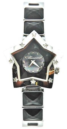 Orologio Donna Blumarine Stella nero BM.3115LS/02M