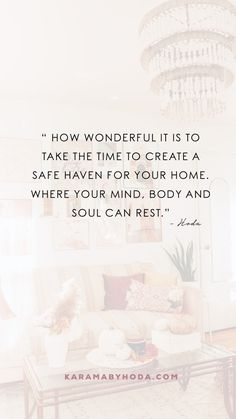 Home Decor Quotes, Home Quotes And Sayings, Cute Quotes, Short Quotes, Real Estate Quotes, Real Estate Tips, Alternative Health Care, Inspirational Lines, Interior Design Quotes