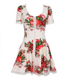 betsey johnson dresses | Betsey Johnson Dresses - New Collection 2012