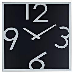 $22.00 Schoolhouse Wall Clock EEI-763 by LexMod