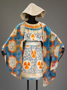 Ten costumes from the National Gallery's 'Ballets Russes' that wouldn't look out…