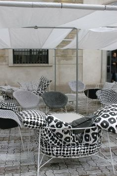 Vosgesparis: MERCI Pop Up Store - Salone 2012 {Paola Navone limited edition for MERCI}