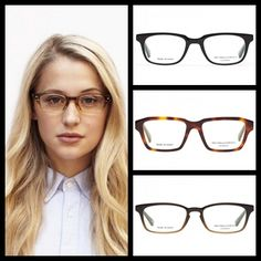 Archibald Optics Spring/Summer 2013 collection is worth the look.       The new line of cool, fashion-forward eyewear brings together English design and Japanese craft. With a mix of both masculine and rounded frames, the collection suits different face shapes.