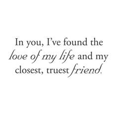 wall quotes wall decals - Love of My Life