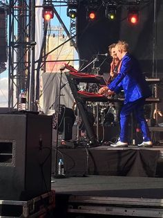 We literally had a ball! Thank you for having us, Lollapalooza Brasil, what a crowd!! #duranlive 3/26/2017