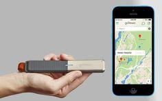 goTenna, conectate donde no hay cobertura de red | CodigoTech