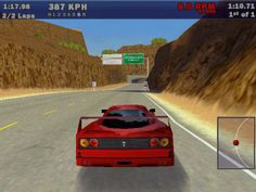 Need for Speed 98