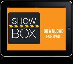 Showbox for ipad 2017 – download on ipad pro air mini mini 2