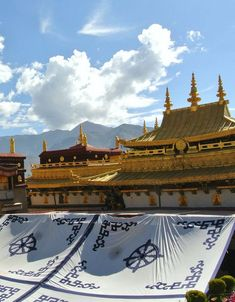 5 Places You Must Visit In Lhasa, Tibet