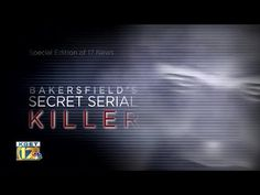 (21) Bakersfield's Secret Serial Killer - YouTube Very Scary, Serial Killers, The Secret, Neon Signs, Youtube, Youtubers, Youtube Movies