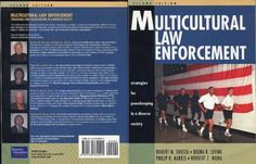multicultural law inforcement strategies