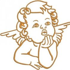 ANJO VAZADO 20CM Drawing Sketches, Art Drawings, Cherub Tattoo, Angel Drawing, Stencil Patterns, Tattoo Stencils, Angel Art, Mini Tattoos, Art Inspo