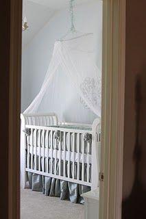 Adorable Nursery & Boys Room Ideas