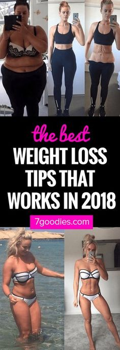 These weight loss tips have helped women around the world lose over 800 pounds combined