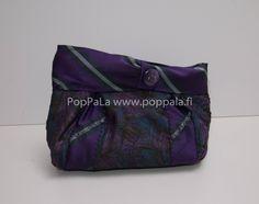 http://www.poppala.fi/?p=1060 toilettipussi, makeup bag, cosmetic bag