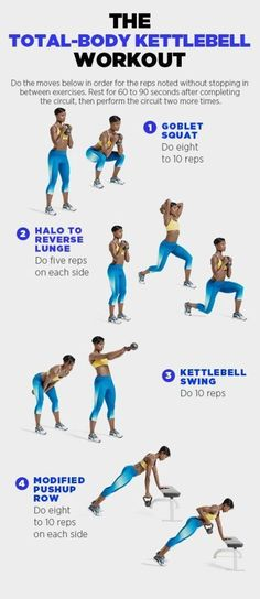 31 Killer Kettle Bell Workouts That Will Burn Body Fat Like Crazy! - 31 Killer Kettle Bell Workouts That Will Burn Body Fat Like Crazy! … 31 Killer Kettle Bell Workouts That Will Burn Body Fat Like Crazy! Fitness Workouts, Fitness Motivation, Sport Fitness, Toning Workouts, Killer Workouts, Fat Workout, Total Body Workouts, Emom Workout, Dance Fitness