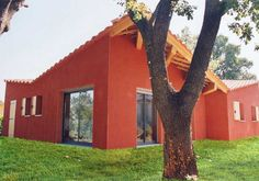 Projet Descamp - Fouquet Architecte Montpellier Hérault