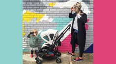 The bugaboo bee³, fit with summer accessories, escapes to the country with Mother Pukka. Read more about lifestyle, parenting and design on the bugaboo journal.