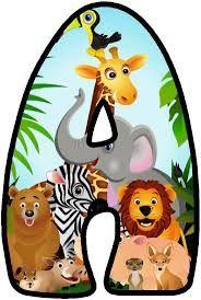 Safari Party, Safari Theme Birthday, Jungle Theme Parties, Jungle Party, Animal Birthday, Birthday Party Themes, Deco Jungle, Jungle Safari, Jungle Theme Classroom