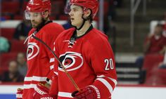 Sebastian Aho has soared under the radar for Hurricanes = GLENDALE, Ariz. — It's easy for Carolina Hurricanes forward Sebastian Aho to fly under the radar. He's playing in an under-the-radar hockey market, and he's competing against an historically good, 2016-17 rookie class. Talk to the Hurricanes, however, and there has been…..