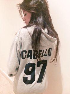 Camila Cabello #hoodie
