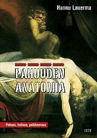 Pahuuden anatomia