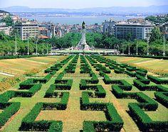 Lisbon - check!